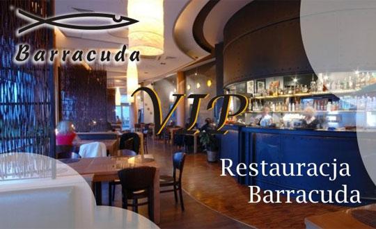 Karta VIP Barracuda