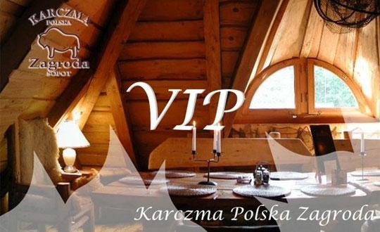 Karta VIP Karczma